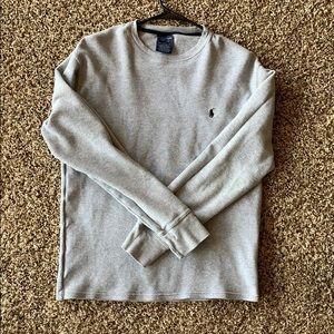 Polo by Ralph Lauren Sleepwear Sweater